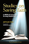 Studies on Saving Faith by A. W. Pink